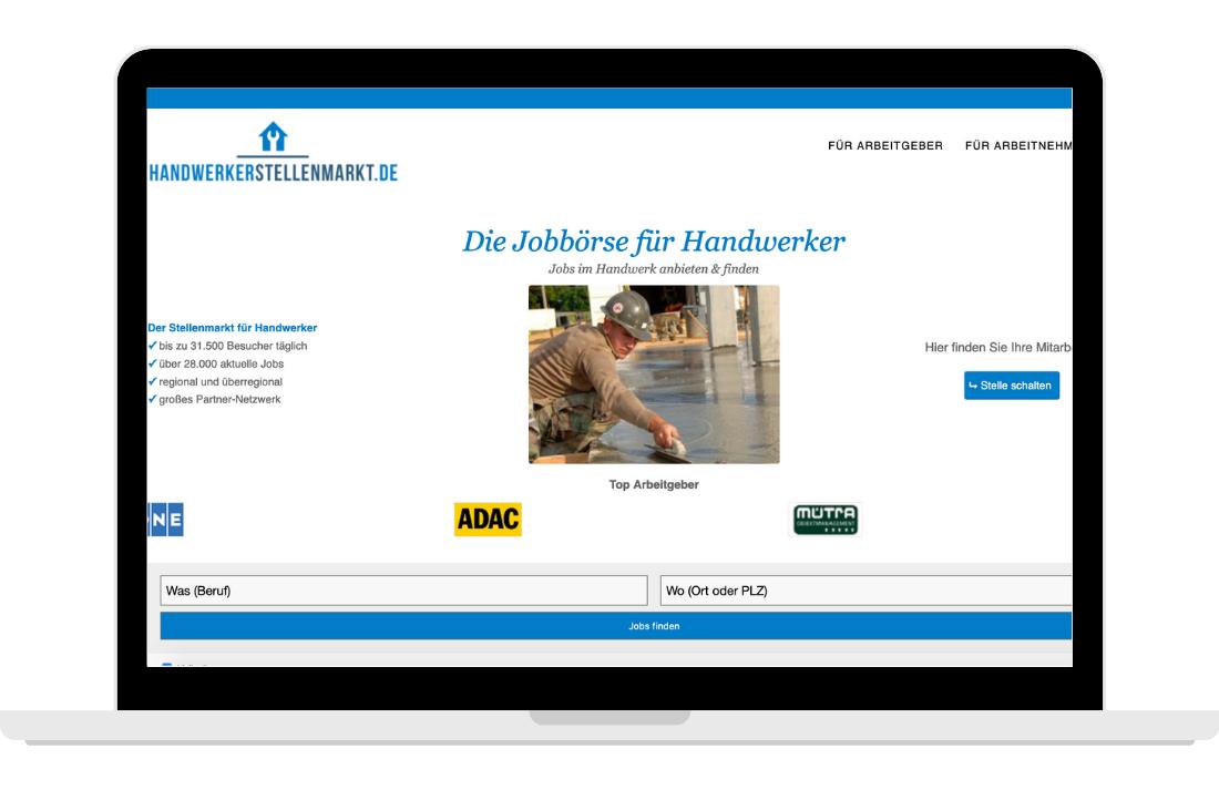 handwerkerstellenmarkt